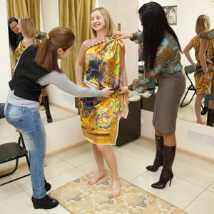 Ателье по пошиву одежды Димитровграда