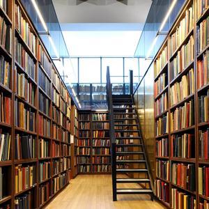 Библиотеки Димитровграда