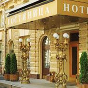 Гостиницы Димитровграда