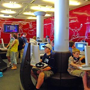 Интернет-кафе Димитровграда