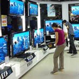 Магазины электроники Димитровграда