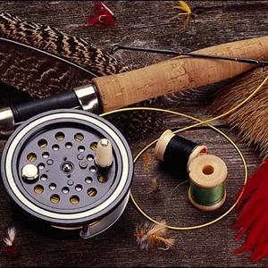Охотничьи и рыболовные магазины Димитровграда
