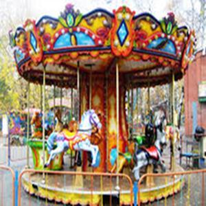 Парки культуры и отдыха Димитровграда
