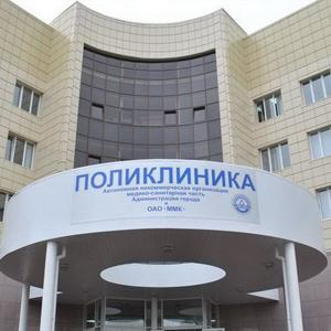 Поликлиники Димитровграда