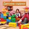 Детские сады в Димитровграде