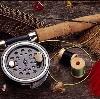 Охотничьи и рыболовные магазины в Димитровграде