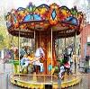 Парки культуры и отдыха в Димитровграде