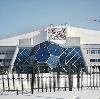 Спортивные комплексы в Димитровграде
