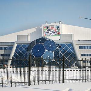 Спортивные комплексы Димитровграда