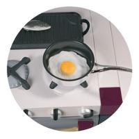 Развлекательный комплекс Пятое Солнце - иконка «кухня» в Димитровграде